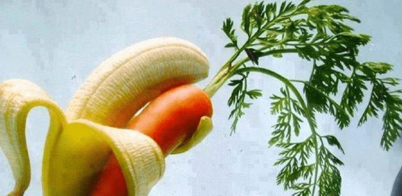 Почему российская морковь стоит дороже эквадорских бананов? Подборка политических анекдотов