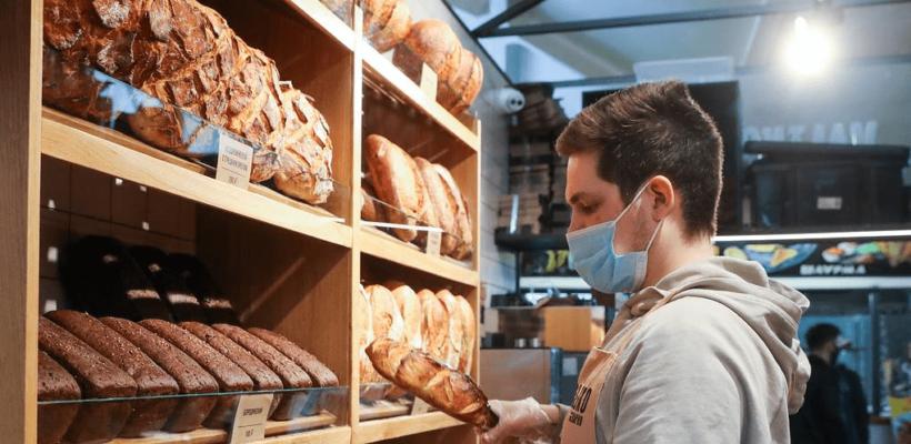В России предупредили о повышении цен на хлеб