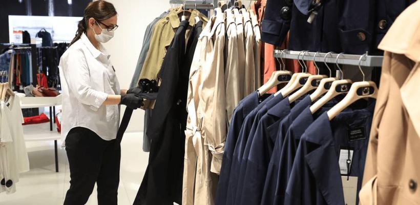 Осенью вырастут цены на одежду и обувь. Чиновники: Это нормально