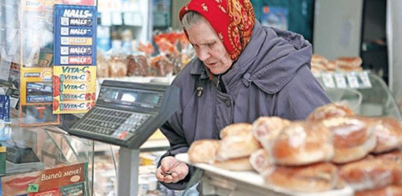 Российские чиновники не способны обуздать цены даже перед выборами