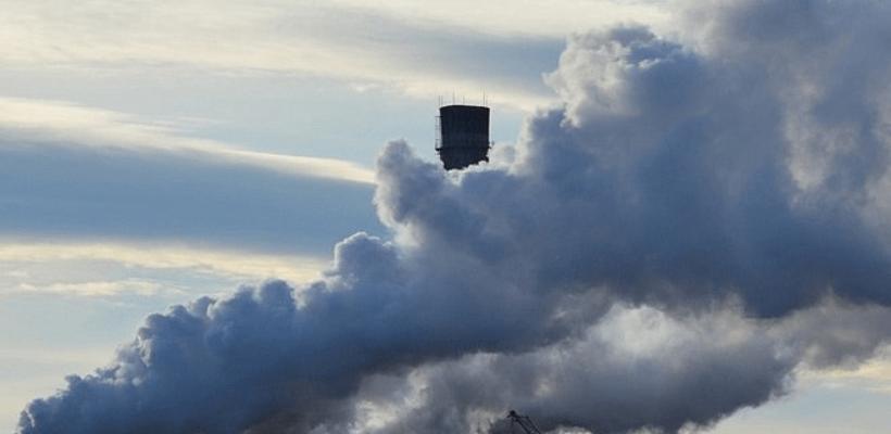 Метеорологи рассказали об уровне загрязнения воздуха в Рязани в июле