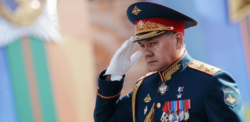 Подготовка к выборам. Шойгу на встрече в Сибири вновь предложил перенести столицу в Сибирь