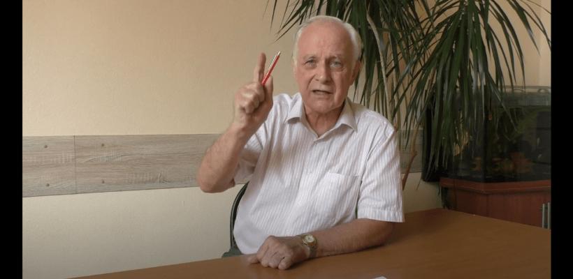 Владимир Федоткин: ЕдРо – отчитайся!