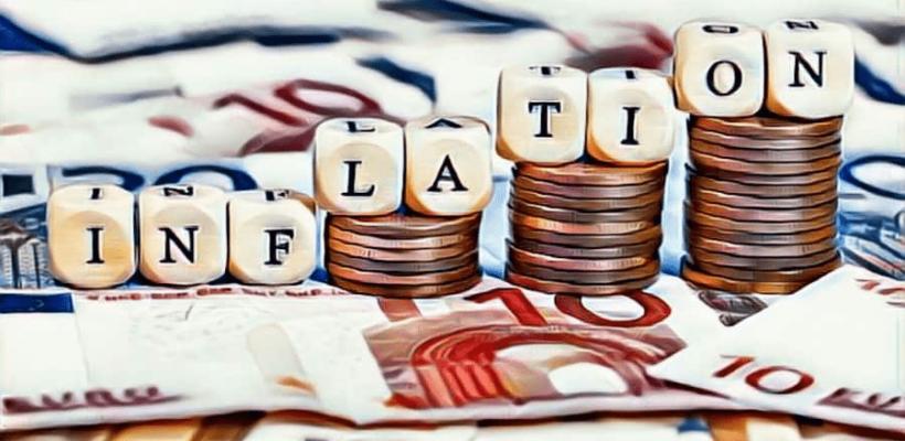 По мнению экспертов, инфляция в октябре 2021 года достигнет уровня 7,5%