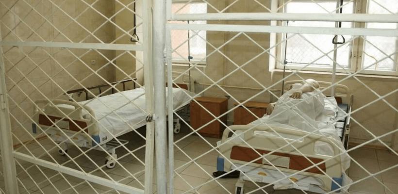 Голосами «Единой России» заблокировано предложение КПРФ провести парламентское расследование по пыткам и изнасилованиям заключенных