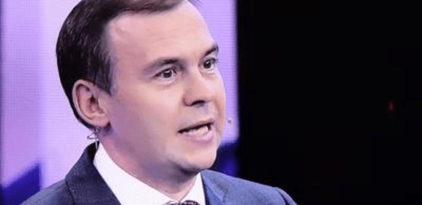 Юрий Афонин: У России должен быть свой путь развития – социалистический
