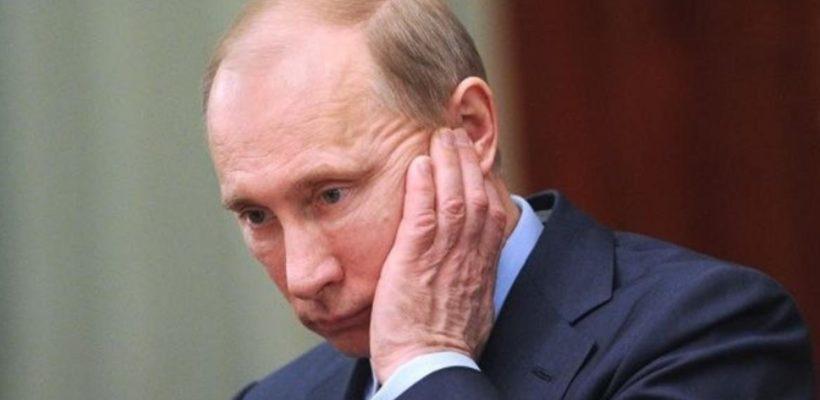 Вячеслав Тетекин: «Правящая верхушка в грош не ставит Путина»