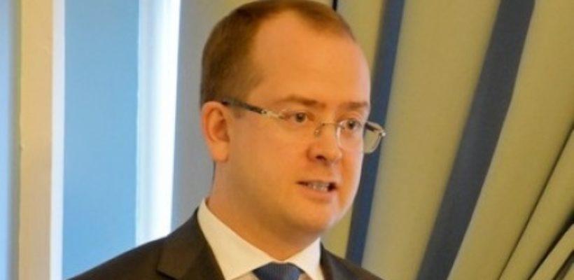 Задержан и.о. главы администрации Сергей Карабасов