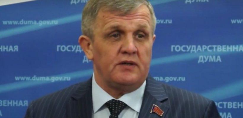 Законопроект о Госсовете противоречит Конституции РФ