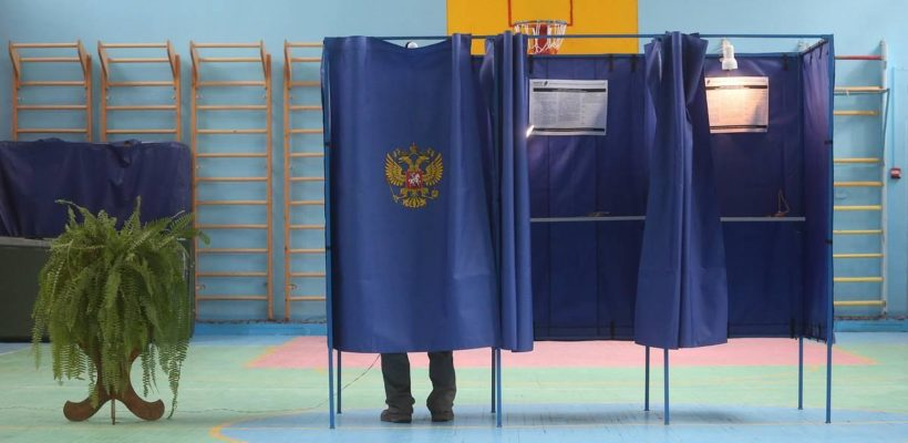 Пришел конец демократии в связи с принятием поправок в избирательное законодательство