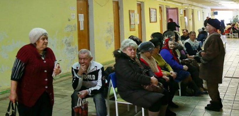 Правительство Медведева признало полный провал в медицине: Россияне смогут жить до 40 лет