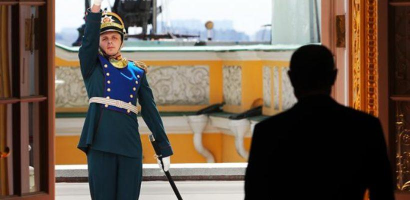 Операция «Преемник»: Путин, как и Ельцин, уйдет под гарантии безопасности себе и «Семье»