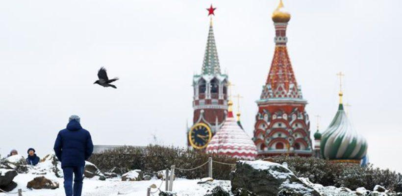 Так нас еще не убивали: С начала либеральных реформ Россия потеряла 34 млн человек