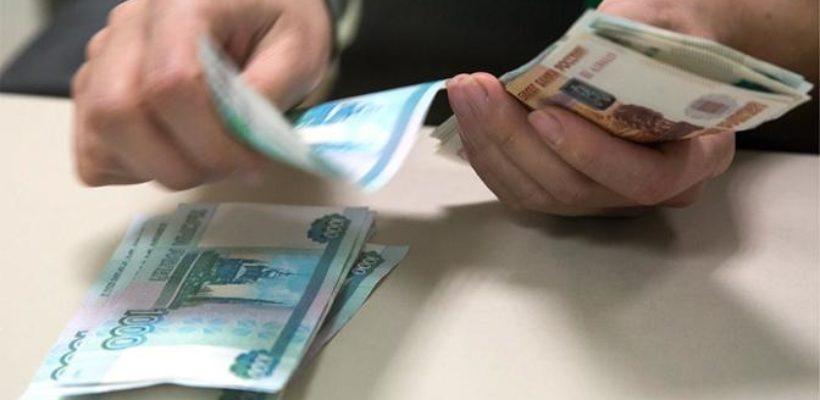 Подоходный налог в России поднимут до 16 процентов
