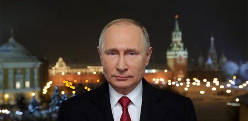 Путин-2020: «Я устал, я ухожу…»