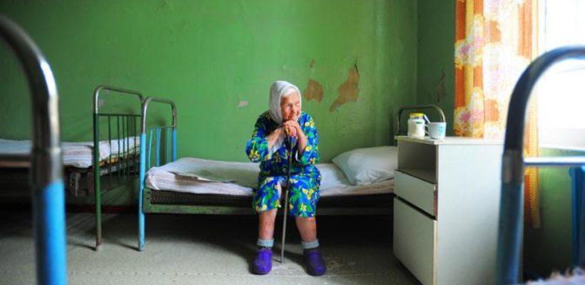 Почему на бордюры для Москвы тратят в 8 раз больше, чем на здоровье россиян