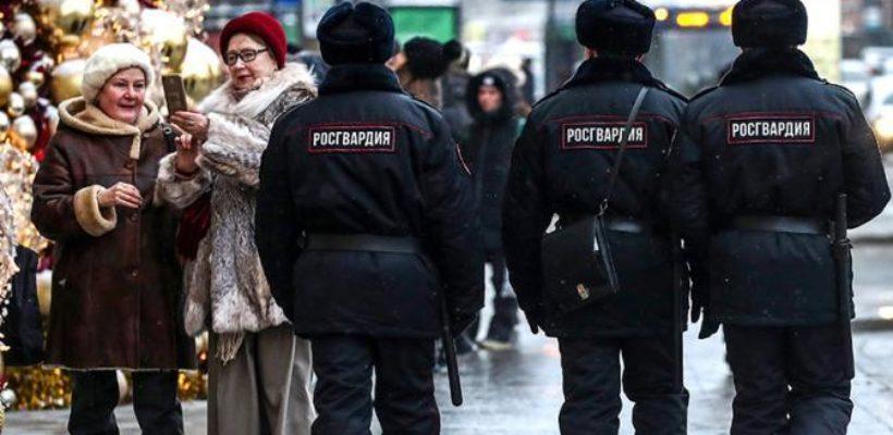 Опричнина Путина-Мишустина: Россияне сами оплатят наказание за недовольство властью