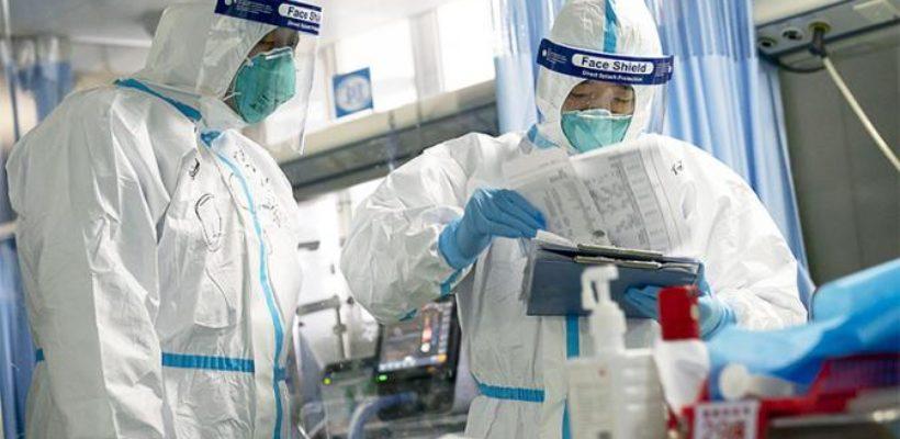 США испытывают в Китае биологическое оружие, но Пекин победит