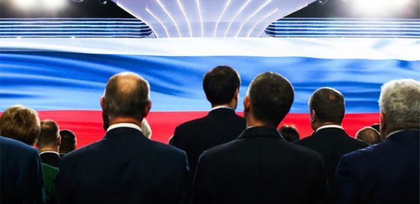 Михаил Делягин: «Единая Россия» готовится к блицкригу — досрочным выборам
