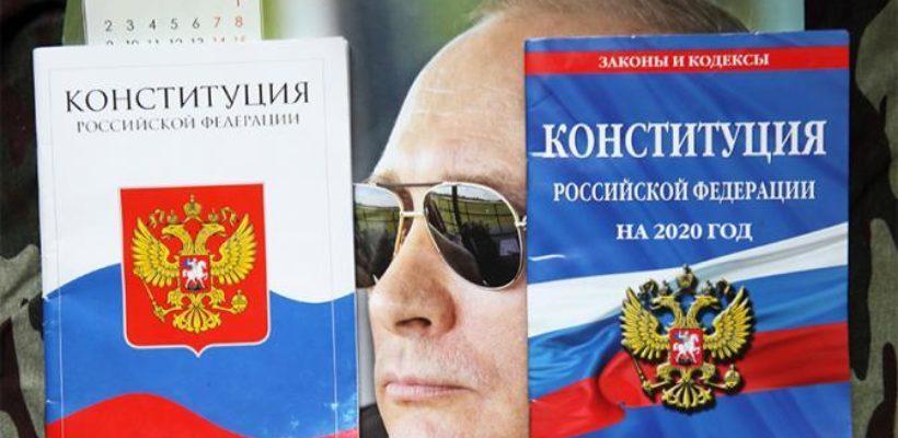 Цугцванг для Путина: Кремль задумался о переносе голосования по Конституции