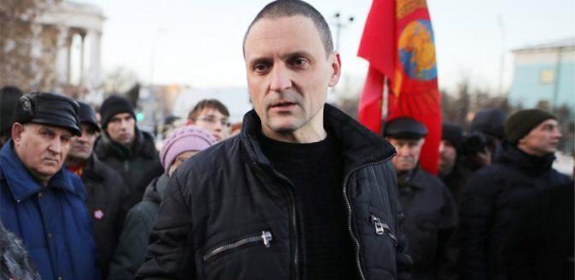 Сергей Удальцов: Вакцина социализма — лучшее средство от кризиса