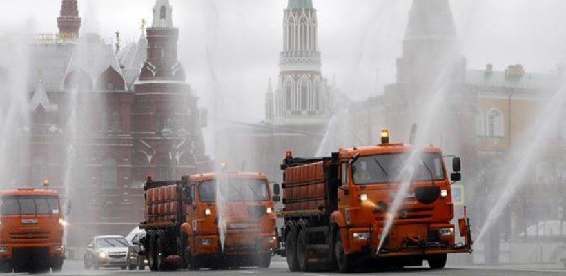 Жизнь после карантина: Кремль надеется на вторую волну коронавируса?