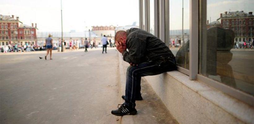 Россия после COVID-19: Безработица, нищета и пустые обещания Путина