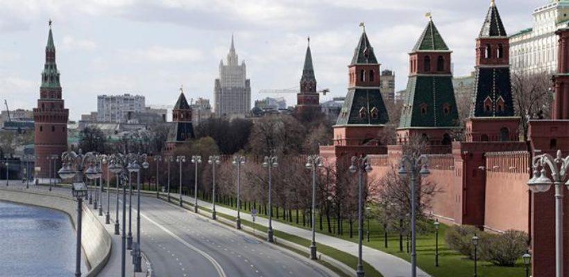 Коронавирус в Кремле: За спиной Путина готовят новый ГКЧП?