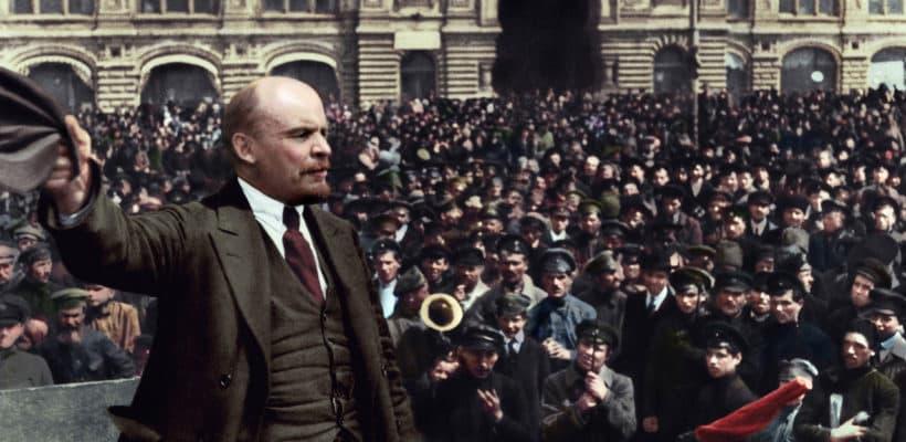 Тезисы Ленина и современность