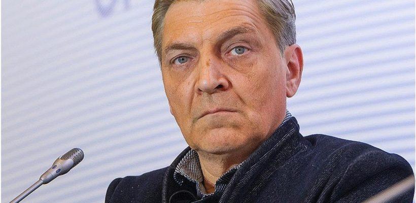 Денис Сидоров: О корнях идеологической «невзоровщины»