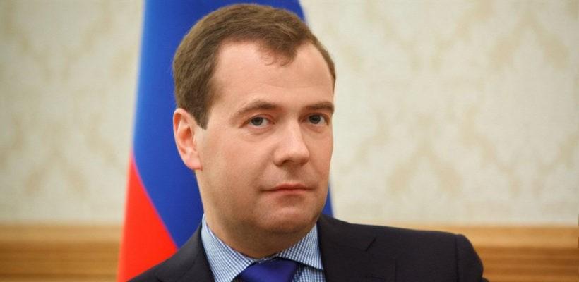 Заболевшего Медведева нашли на горнолыжном курорте