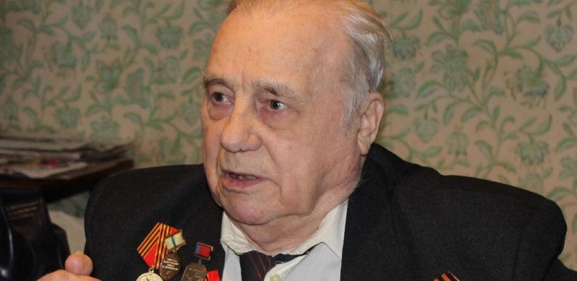 Первый секретарь обкома КПРФ Денис Сидоров поздравил телеграммой сасовского коммуниста М.М. Воронина с вековым юбилеем