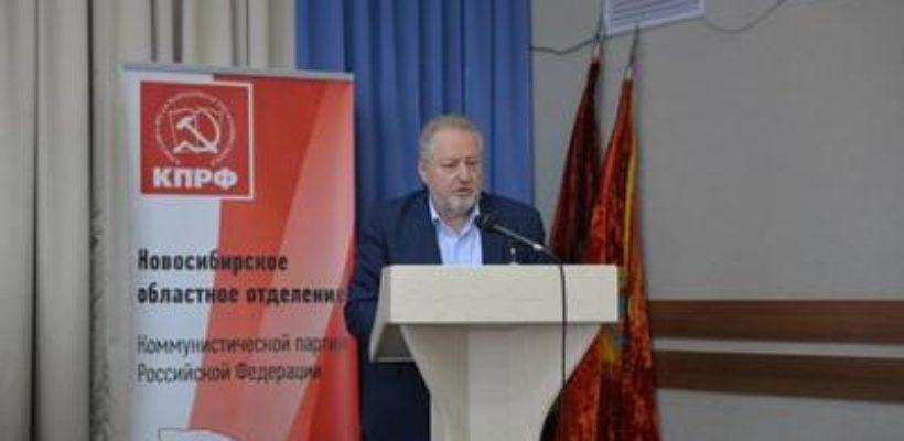 Сергей Обухов: Стратегия «партии власти» на предстоящих думских выборах довольно прозрачна