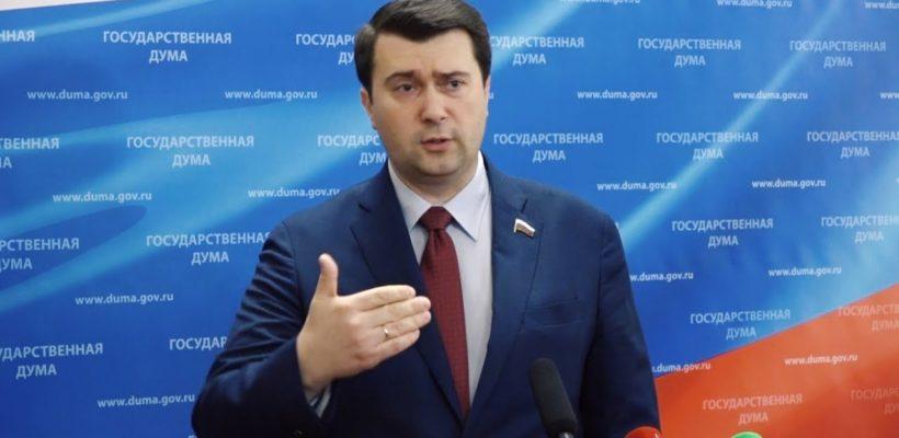 Олег Лебедев: «Мы защищаем людей, защищая животных»