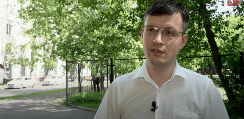 Депутат Мосгордумы предложил Путину поработать на кладбище — там не критикуют
