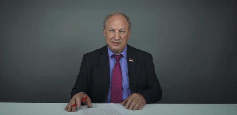 Валерий Рашкин: Давайте проголосуем вопреки!