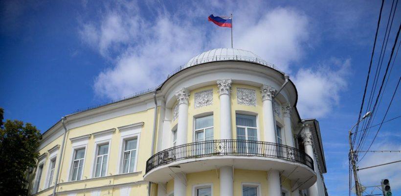 СМИ сообщили, что суд ограничил действия рязанского депутата