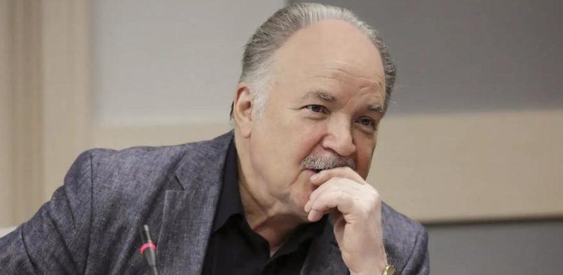 Скончался Николай Губенко