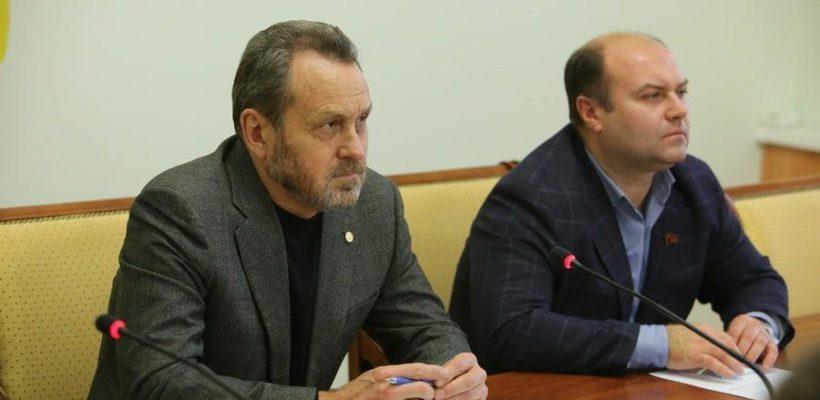 Денис Сидоров предложил увеличить финансирование службы по контролю за бездомными животными в Рязани