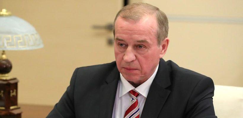 Кадровые чистки Кремля: «Красного губернатора» Левченко вынудили уйти в отставку