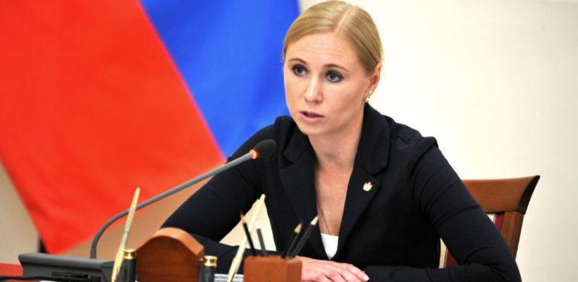 Алексей Захаров прокомментировал публичный отчёт Анны Росляковой