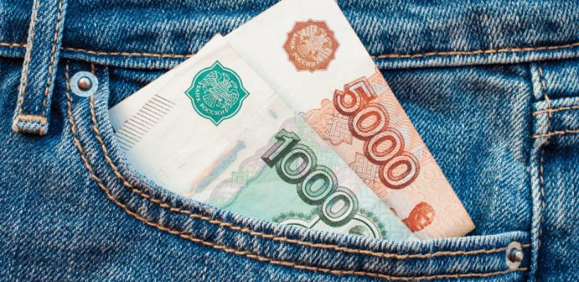 В России растет задолженность по зарплатам