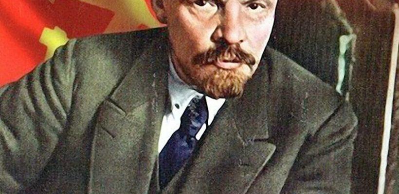"""Газета """"Правда"""". Ленин и X съезд: прорыв в теории и практике марксизма"""