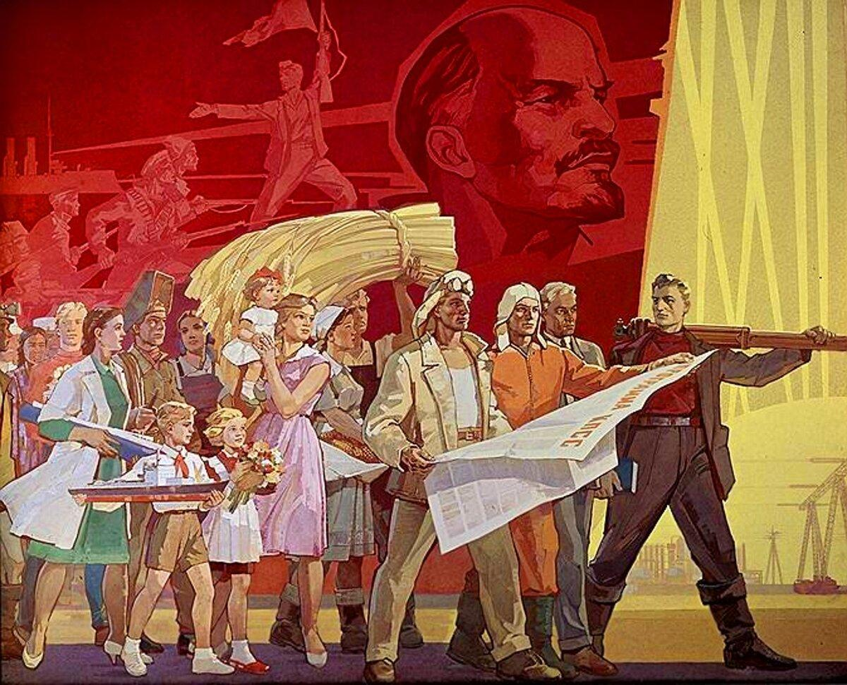 Главные требования времени: выход из тупика, устойчивое развитие Статья Председателя ЦК КПРФ Г.А. Зюганова