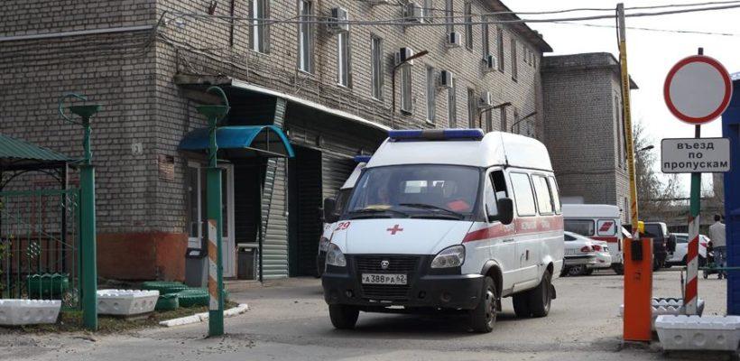 Обращение левопатриотических организаций к Губернатору в связи с кризисной ситуацией на станции скорой помощи