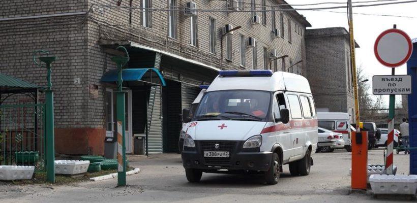 Сотрудники скорой помощи отложили дату начала забастовки