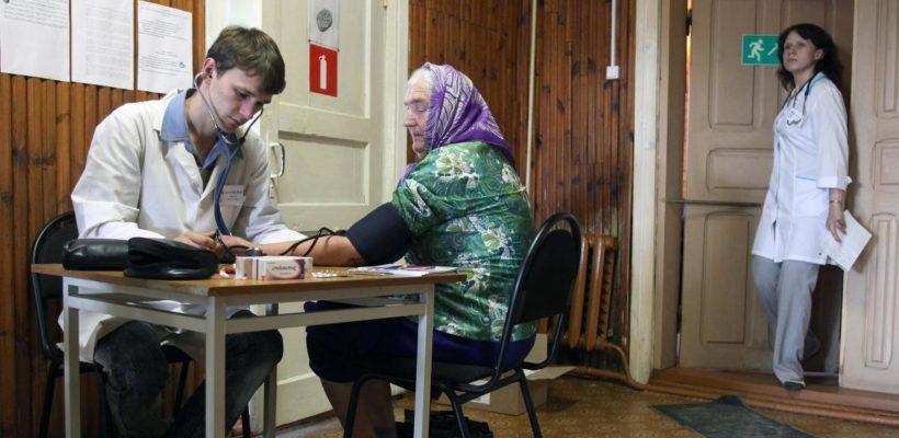 Из фонда Обязательного медицинского страхования с помощью приписок ежегодно воруют десятки миллиардов рублей