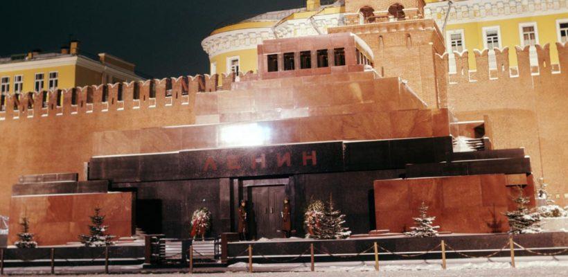Геннадий Зюганов назвал грязной провокацией предложение «архитекторов» о «реиспользовании» мавзолея В.И. Ленина