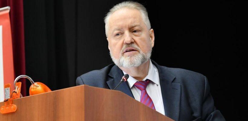 Сергей Обухов - телеканалу «Спец» о давлении на КПРФ и дуболомах-политадминистраторах