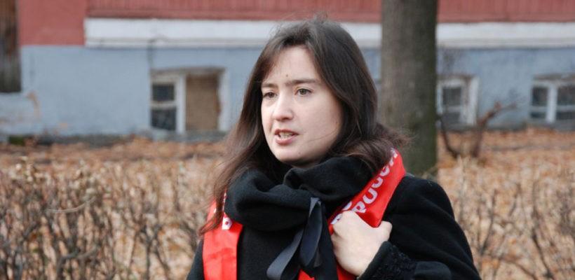 Фракция КПРФ в Рязанской гордуме выступила против масштабного распространения зоны платных парковок в городе